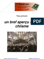 Chiite Les Rawafids.un Bref Apercus Sur Le Chiisme Une Des Pires Sectes Egarees de l Islam.