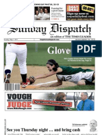 The Pittston Dispatch 05-01-2011
