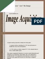 Image Acquisition 1