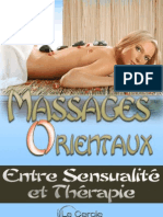 Rapport MassagesOrientaux