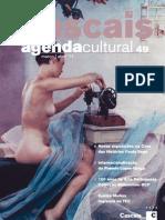 Agenda Cultural n.º 49 - Março e Abril 2011