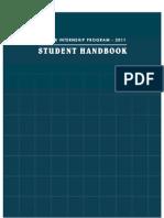 Sip Student 2011 Final