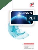 Tarif2010_HT