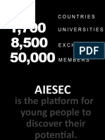 All About the Global Internship Program of AIESEC DAVAO-PHILIPPINES!