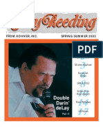 Easy Reed Ing Summer 2003