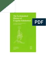 Evagrius Translation