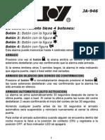 Manual JA-946[1]