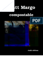 Matt Margo - compostable