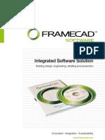 FRAMECAD Software Brochure[1]