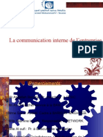 La Communication Interne(1)