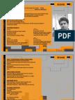 Resume & Folio