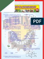 CAPACIDAD ELÉCTRICA - CAPACITORES_PROBLEMAS