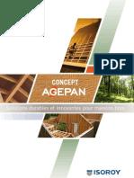 Concept Agepan