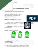 Naturales1ºEso_Tema6_La hidrosfera