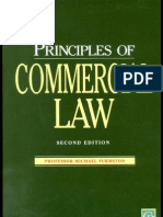 Principles of Commercial Law