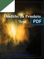 Ahadith de 'Issa
