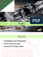 PUMA Promotion Plan Final
