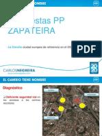 PROPUESTAS PP ZAPATEIRA