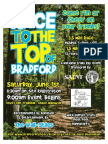 Race to the Top of Bradford POSTER