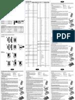 DSC Manual