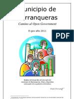 Gobierno Electronico del Municipio de Barranqueras, Chaco