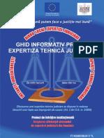 expertiza judiciara