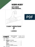 Airbus A320x Flight Crew Operating Manual 3