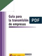 Guia Transmisiones VG Web