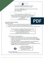 Apphia Duey Fact Sheet
