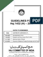 Guideline E2011