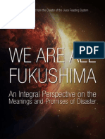 We Are All Fukushima