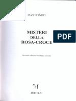 Misteri Della Rosa Croce