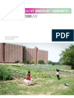 Cleveland Urban Design Collaborative - Academic Programs - Student Work - 2011 - Syllabus