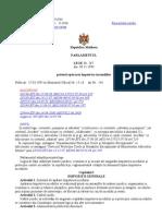 Legea privind apărarea împotriva incendiilor