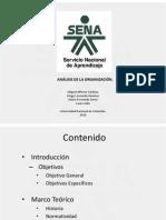 El SENA (Servicio Nacional de Aprendizaje)