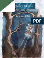AM Zine n°6 - Hiver 2011