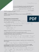 Visual Analysis Prospectus