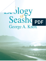 The Ecology of Seashores
