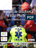 Manual de Segurança e Boas Práticas INEM