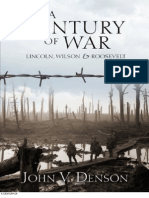 A Century of War - John Denson (96 Pages)