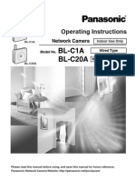BLC1A 20A OI Operating Instructions