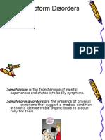 somatoform 16