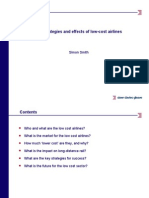 Low Cost Strategy 040405