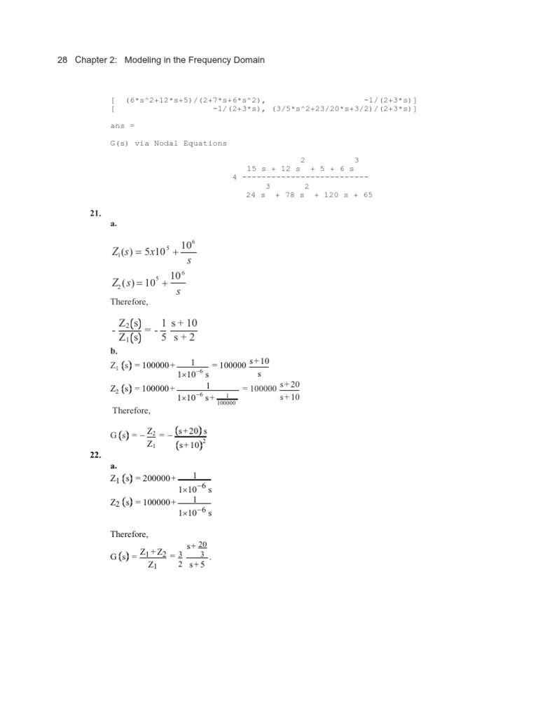control systems engineering by nise solution manual rh scribd com mechatronics w bolton solution manual Textbook Solution Manuals