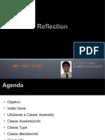 .NET - POO - C# .NET - Aula 07 - Reflection