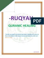 Ruqyah - Quranic Healing