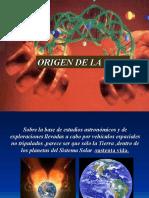 A Bio Genesis