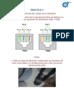 PRACTICA 1 y 2(redes)