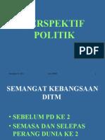 sejarah politik malaysia