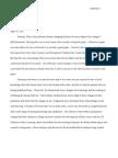 Revised Inquiry Paper